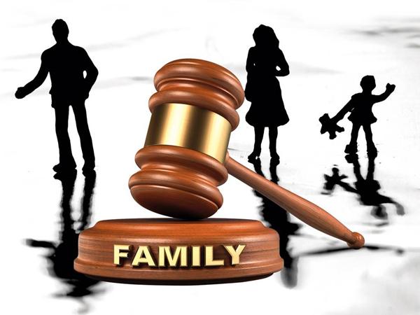 وکالت دعاوی خانوادگی